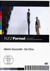 ALBERTO GIACOMETTI - DIE FILME - NZZ FILM - DVD - Biographie / Portrait