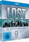 LOST - STAFFEL 1 [7 BRS] - BLU-RAY - Abenteuer