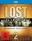 LOST - STAFFEL 2 [7 BRS] - BLU-RAY - Abenteuer