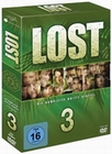 LOST - STAFFEL 3 [7 DVDS] - DVD - Abenteuer