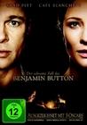 DER SELTSAME FALL DES BENJAMIN BUTTON - DVD - Unterhaltung