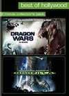 Dragon Wars / Godzilla - Best of Holly... [2 DVDs]