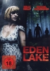 EDEN LAKE - DVD - Horror