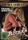 PLÖTZLICH - DVD - Action
