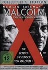 MALCOLM X - TOD EINES PROPHETEN - DVD - Action