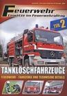 FEUERWEHR - TANKLÖSCHFAHRZEUGE TEIL 2 - DVD - Fahrzeuge