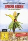 UNSER ESSEN - THE FUTURE OF FOOD - DVD - Wissenschaft