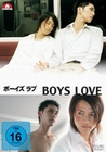 BOYS LOVE - DVD - Gay