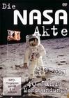 DIE NASA AKTE - 1969-2009: 40 JAHRE MONDLANDUNG? - DVD - Erde & Universum
