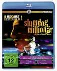 SLUMDOG MILLIONÄR - BLU-RAY - Unterhaltung