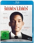 SIEBEN LEBEN - BLU-RAY - Unterhaltung