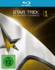STAR TREK - RAUMSCHIFF EP - STAFFEL 1 [7 BRS]