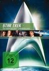 STAR TREK 5 - AM RANDE DES UNIVERSUMS - DVD - Science Fiction