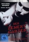 DER ZEMENTGARTEN - DVD - Unterhaltung