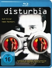 DISTURBIA - BLU-RAY - Thriller & Krimi