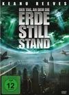 DER TAG, AN DEM DIE ERDE STILLSTAND - DVD - Science Fiction