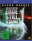 DER TAG, AN DEM DIE ERDE STILLSTAND - BLU-RAY - Science Fiction