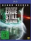 DER TAG, AN DEM DIE ERDE STILLSTAND - BLU-RAY - Science Fiction