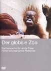 DER GLOBALE ZOO - PARTNERSUCHE FÜR WILDE TIERE - DVD - Tiere