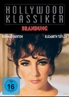 BRANDUNG - HOLLYWOOD KLASSIKER - DVD - Unterhaltung