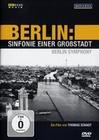 BERLIN: SINFONIE EINER GROSSSTADT - DVD - Kunst