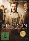 DIE HERZOGIN - DVD - Monumental / Historienfilm