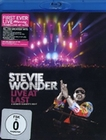 STEVIE WONDER - LIVE AT LAST/A WONDER SUMMER... - BLU-RAY - Musik