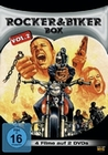 ROCKER & BIKER BOX VOL. 2 [2 DVDS] - DVD - Action