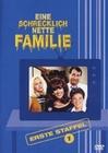 EINE SCHRECKLICH NETTE FAMILIE - ST. 1 [2 DVDS] - DVD - Comedy