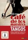 CAFE DE LOS MAESTROS - DIE GROSSEN MEIS... (OMU) - DVD - Musik