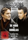 ACTION HEROES - LEVEL 4: DENIRO VS. ... [2 DVDS] - DVD - Action
