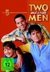 TWO AND A HALF MEN - MEIN COOL.../ST.5 [3 DVDS] - DVD - Comedy