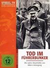 SPIEGEL TV - TOD IM FÜHRERBUNKER: DIE WAHRE GE.. - DVD - Geschichte