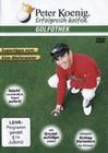 ERFOLGREICH GOLFEN - PETER KOENIG - DVD - Sport