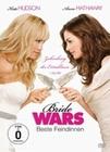 BRIDE WARS - BESTE FEINDINNEN - DVD - Komödie