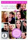 ER STEHT EINFACH NICHT AUF DICH - DVD - Komödie