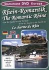 RHEIN-ROMANTIK - VON DER QUELLE BIS ZUR NORDSEE - DVD - Reise