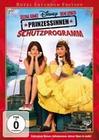 PRINZESSINNEN SCHUTZPROGRAMM - DVD - Komödie