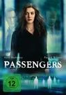 PASSENGERS - DVD - Thriller & Krimi