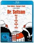DR. SELTSAM ODER WIE ICH LERNTE, DIE BOMBE ... - BLU-RAY - Komödie