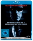 TERMINATOR 3 - REBELLION DER MASCHINEN - BLU-RAY - Action