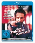 DAS YAKUZA-KARTELL - BLU-RAY - Action