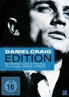 DANIEL CRAIG EDITION [3 DVDS] - DVD - Thriller & Krimi