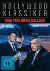 DER TOD EINES KILLERS - HOLLYWOOD KLASSIKER - DVD - Thriller & Krimi