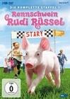 RENNSCHWEIN RUDI RÜSSEL - STAFFEL 1 [2 DVDS] - DVD - Kinder