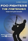 10-MINUTE TEACHER: FOO FIGHTERS - THE PRETENDER - DVD - Hobby & Freizeit