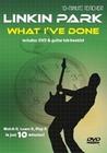 10-MINUTE TEACHER: LINKIN PARK - WHAT I`VE DONE - DVD - Hobby & Freizeit