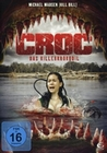 CROC - DAS KILLERKROKODIL - DVD - Horror