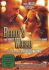 BUDDY`S WORLD - DVD - Komödie