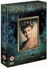 TWIN PEAKS-SERIES 1 - DVD - Television Series